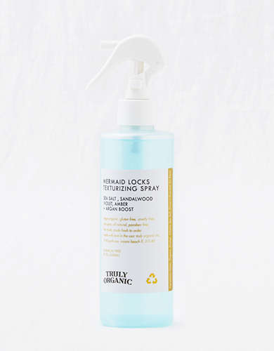 Truly Organic x Sea Salt Hair Spray -