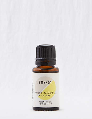 Aerie Essential Oils - Energy