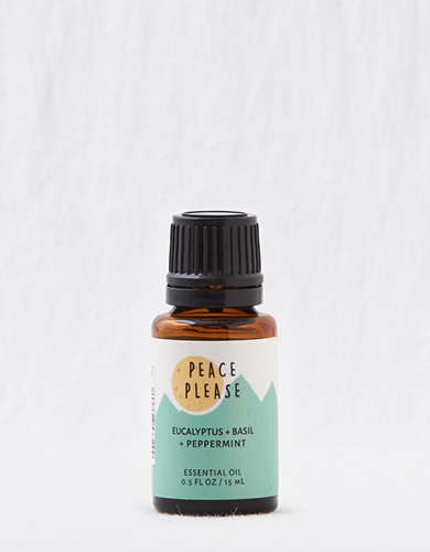 Aerie Essential Oils - Peace Please