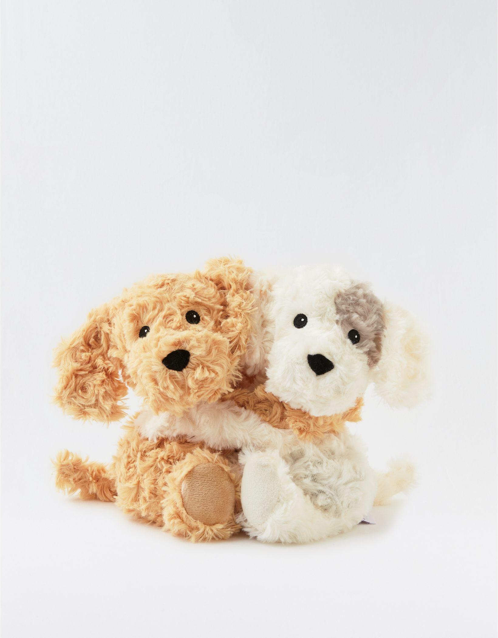 Warmies Puppy Hugs