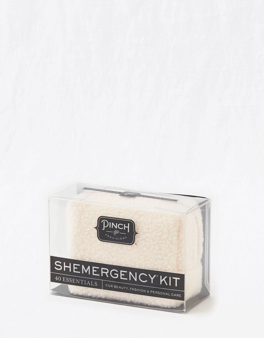 Pinch Sherpa Shemergency Kit