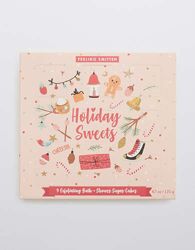 Feeling Smitten Holiday Sweets Advent Calendar (9 Day)