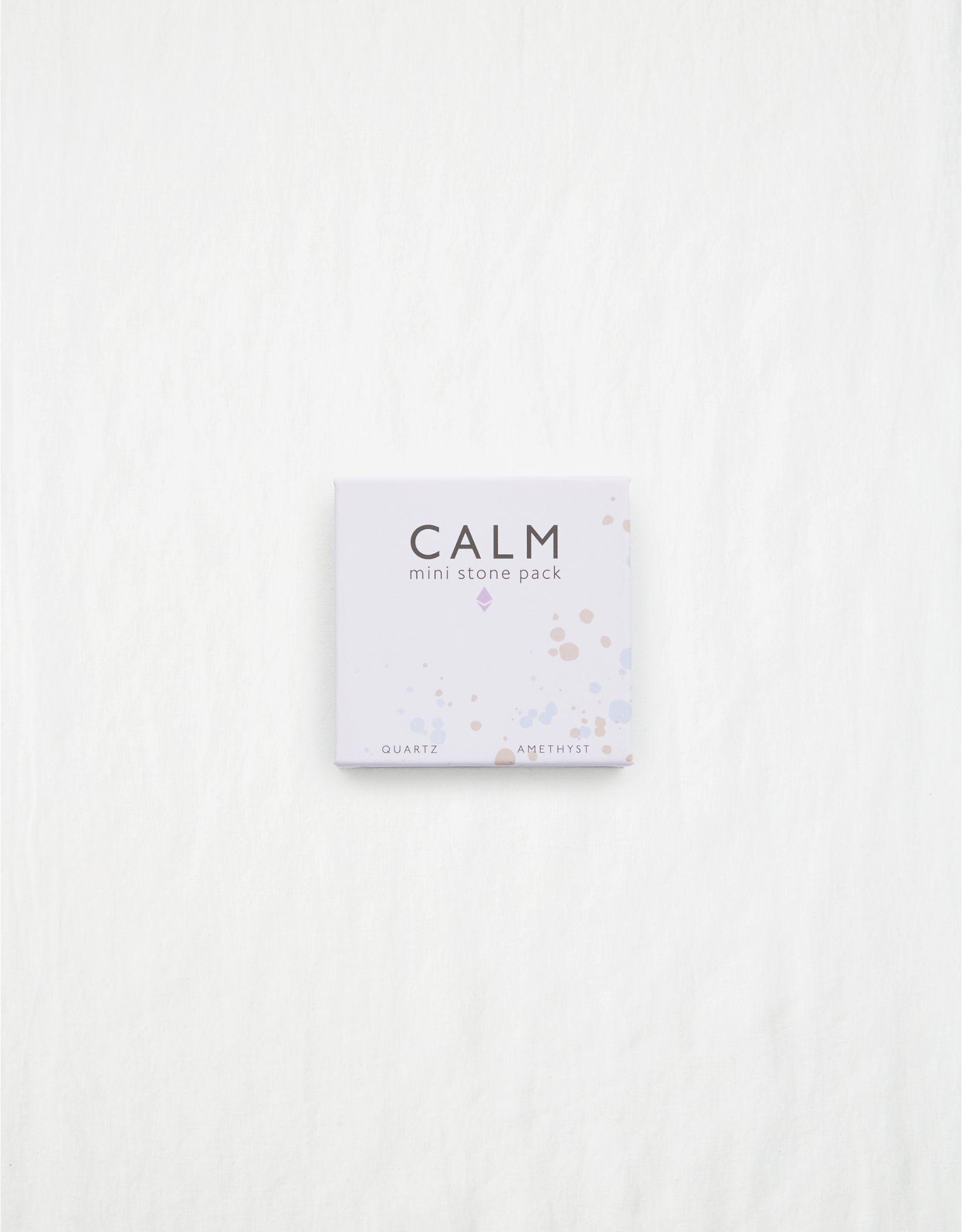 Geocentral Calm Mini Stone Pack