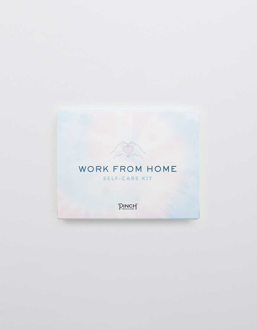 Pinch Work From Home Self Care Kit
