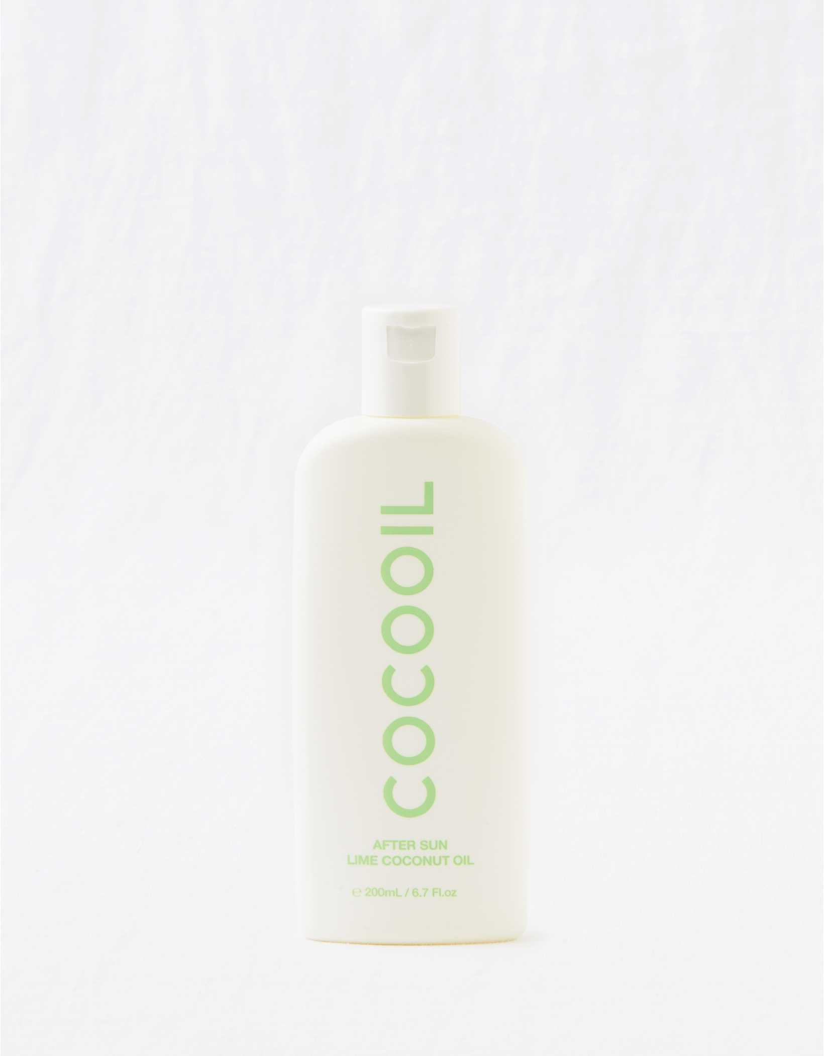 Cocooil After Sun Coconut Oil