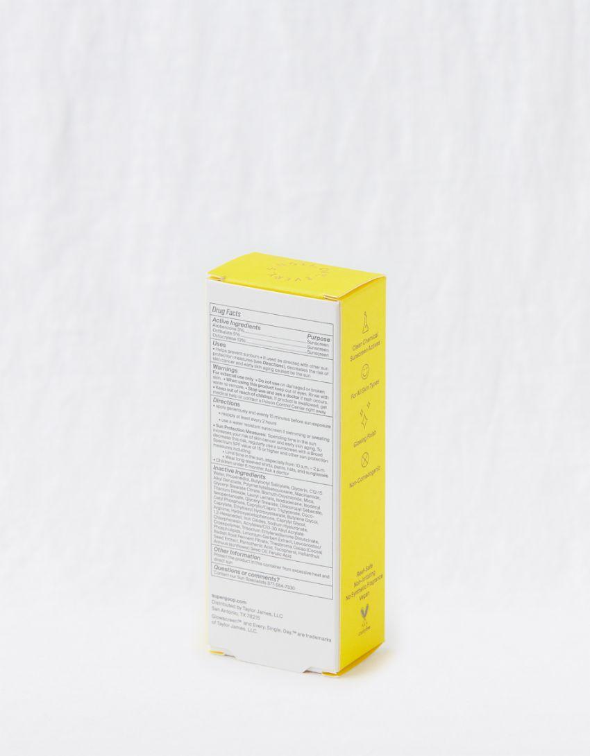 Supergoop!® Glowscreen SPF 40 1.7 Oz