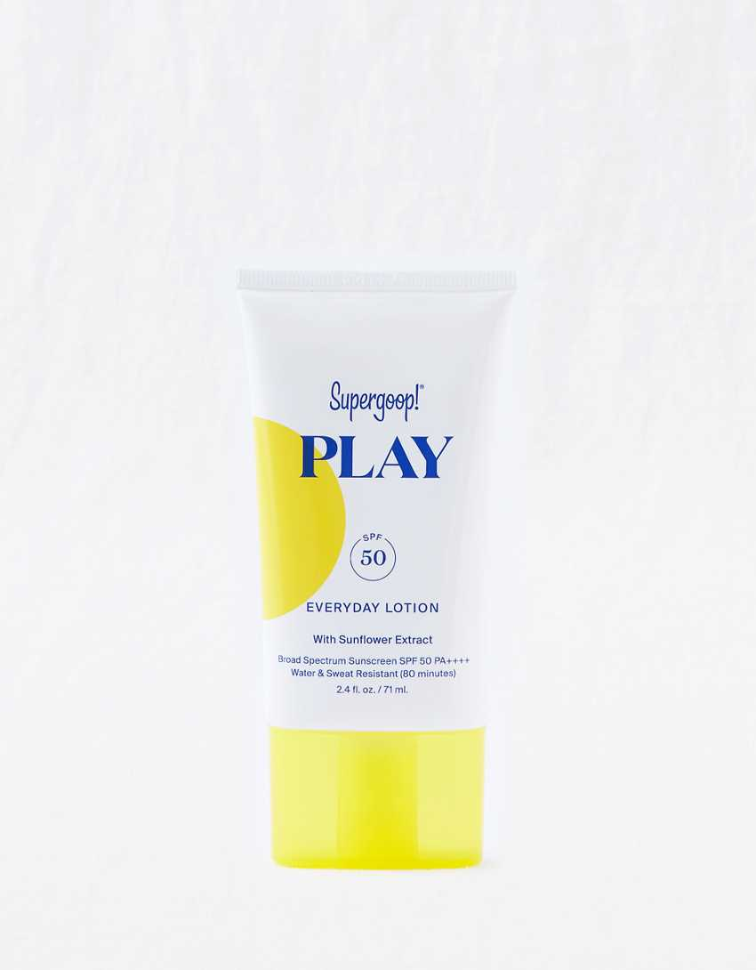 Supergoop!® Play Everyday Lotion SPF 50 2.4 Oz