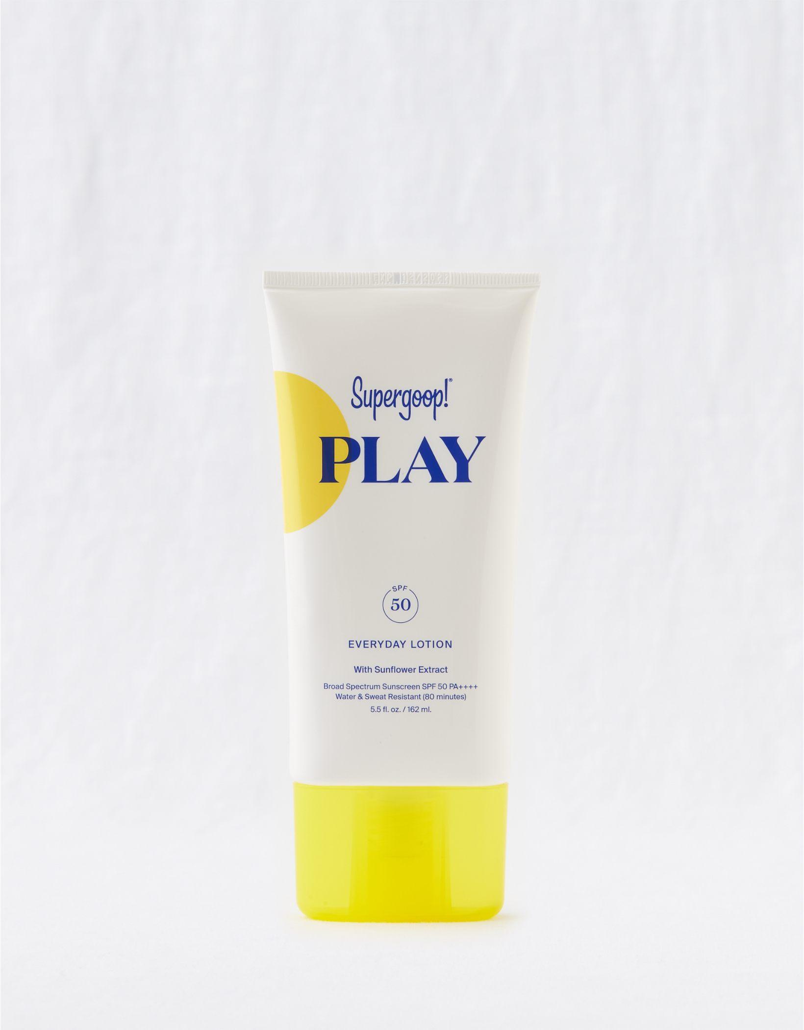 Supergoop!® Play Everyday Lotion SPF 50 5.5 Oz