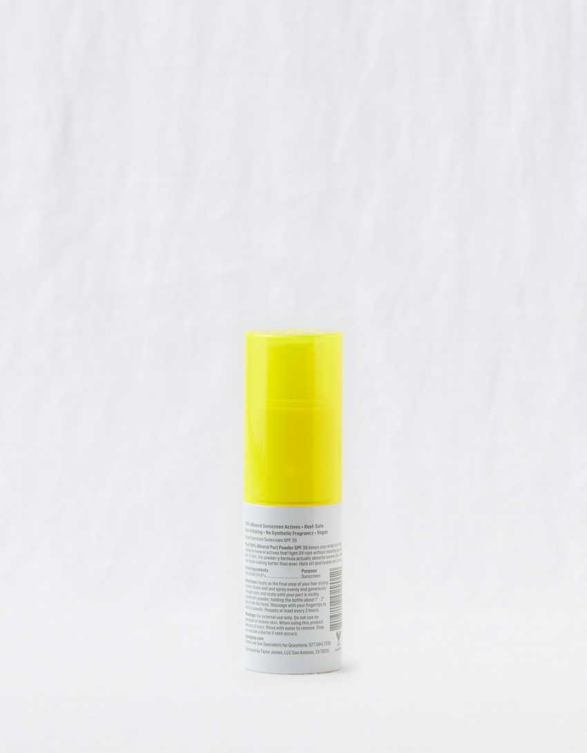 Supergoop!® Poof 100% Mineral Part Powder SPF 35