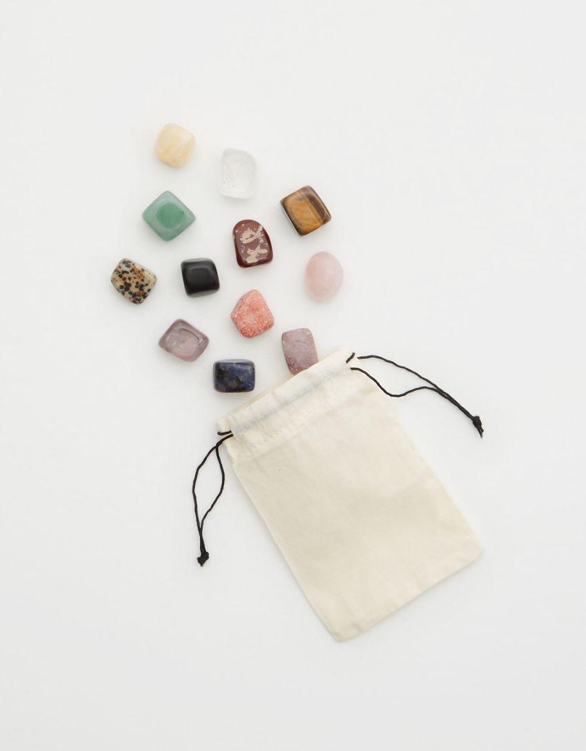 Geocentral Healing Stones Set