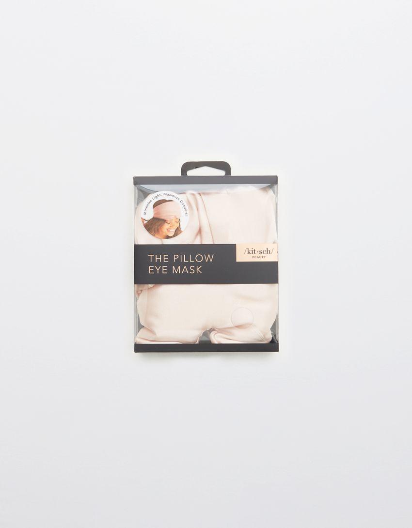Kitch The Pillow Satin Sleep Mask