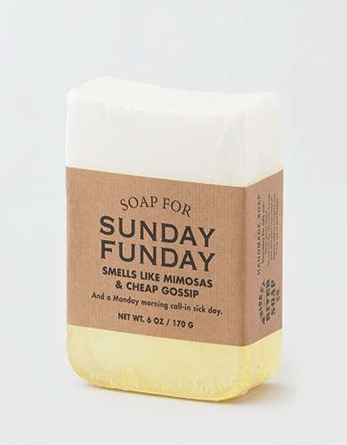 Whiskey River Soap Company Soap -