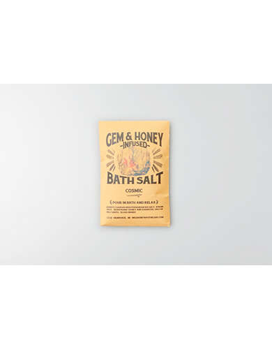 Wild Honey Apothecary Bath Salts -