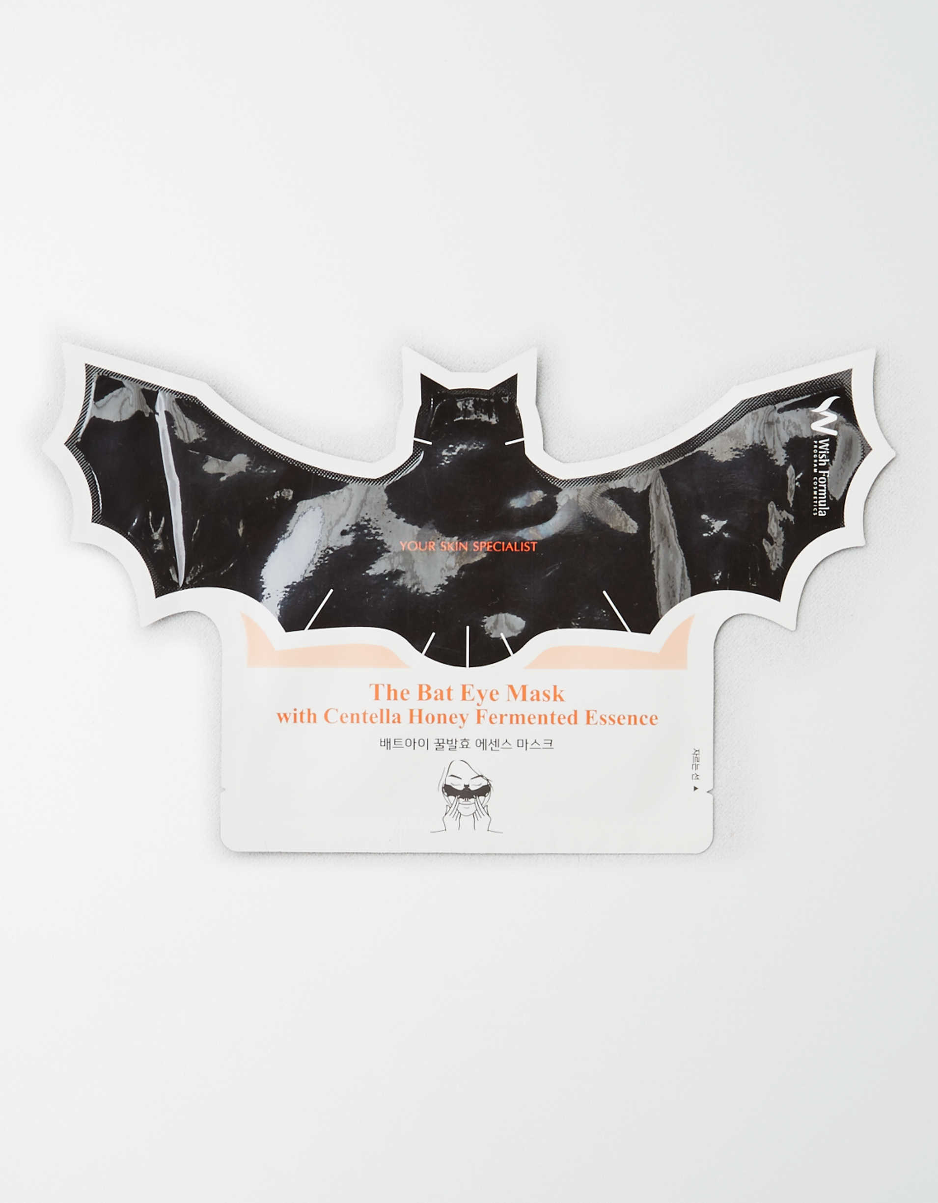 Wish Formula Bat Eye Zone Essence Mask