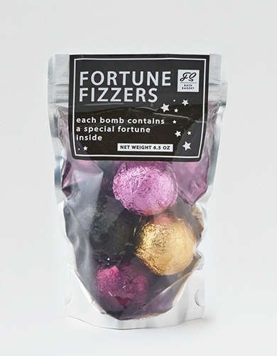 Feeling Smitten Fortune Fizzers Bath Bag -