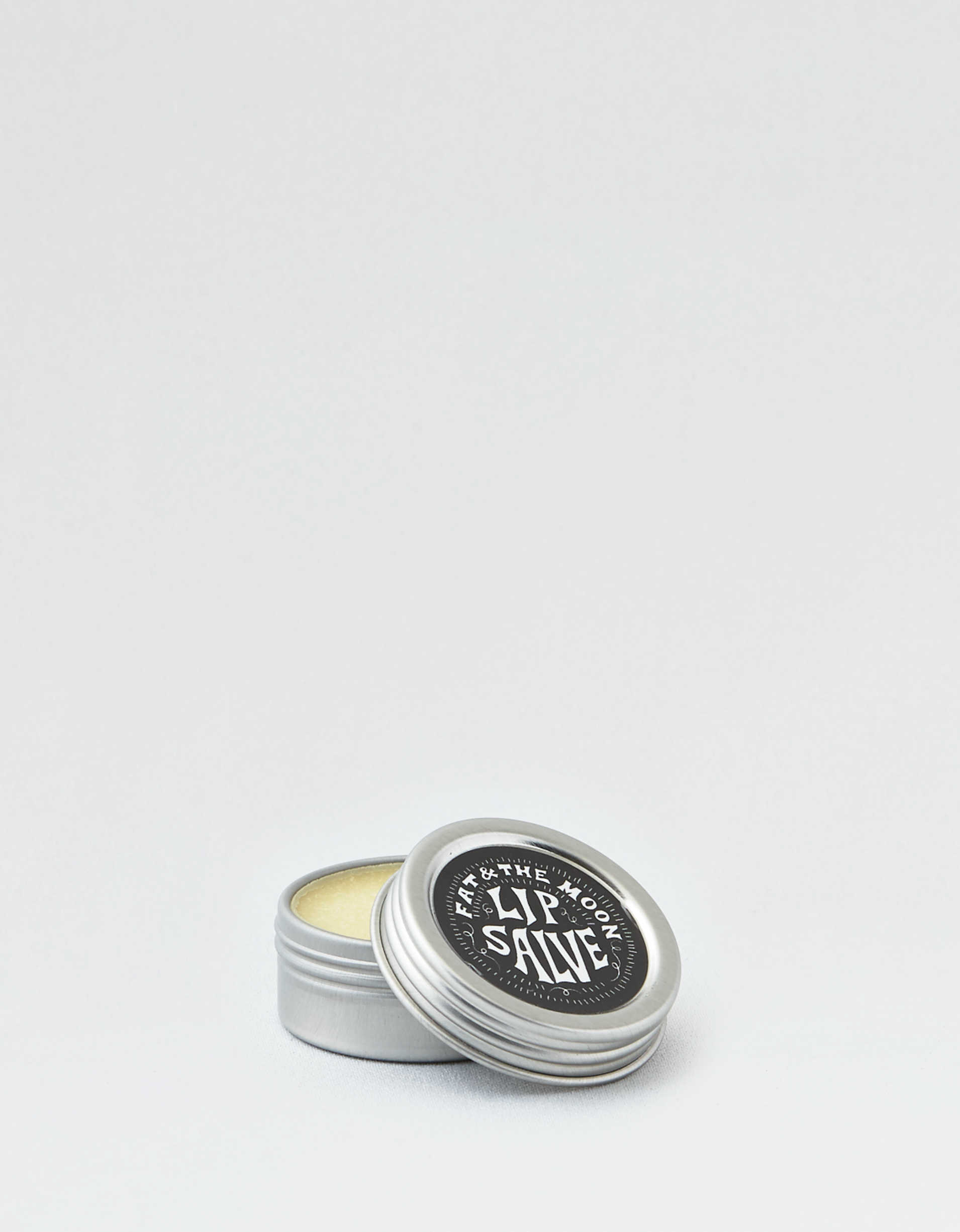 Fat and the Moon Lip Salve