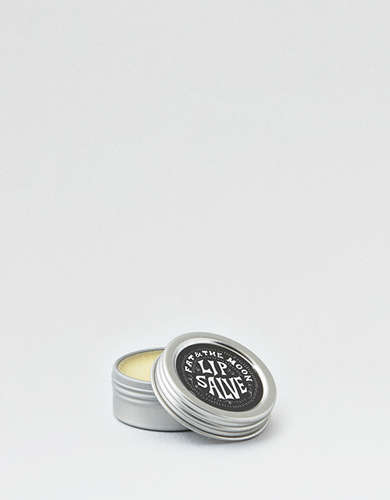Fat and the Moon Lip Salve -