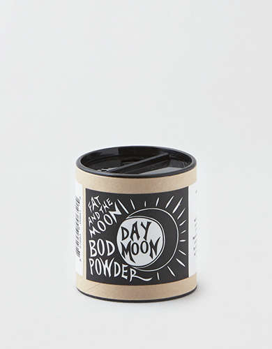 Fat and the Moon Day Moon Bod Powder -