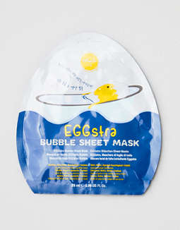HallYu Eggstra Bubble Mask