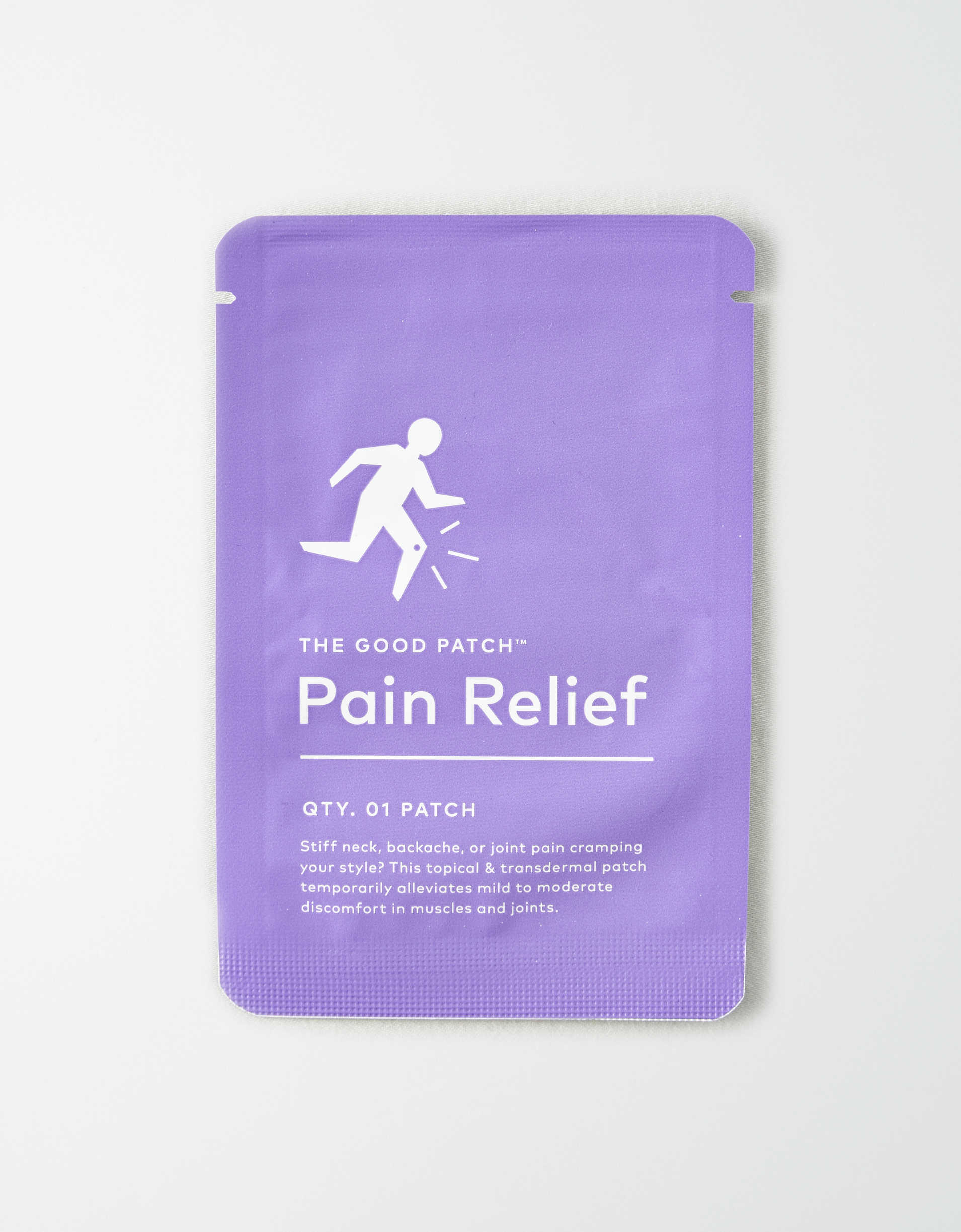 The Good Patch-PAIN RELIEF HEMP INFUSED