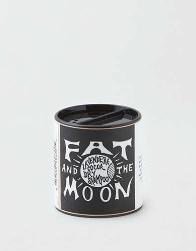Fat and the Moon Lavender & Cocoa Dry Shampoo -