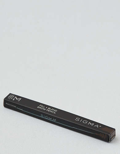 Sigma Fill & Blend Brow Pencil -