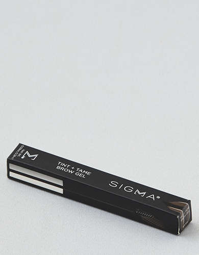 Sigma Tint & Tame Brow Gel -
