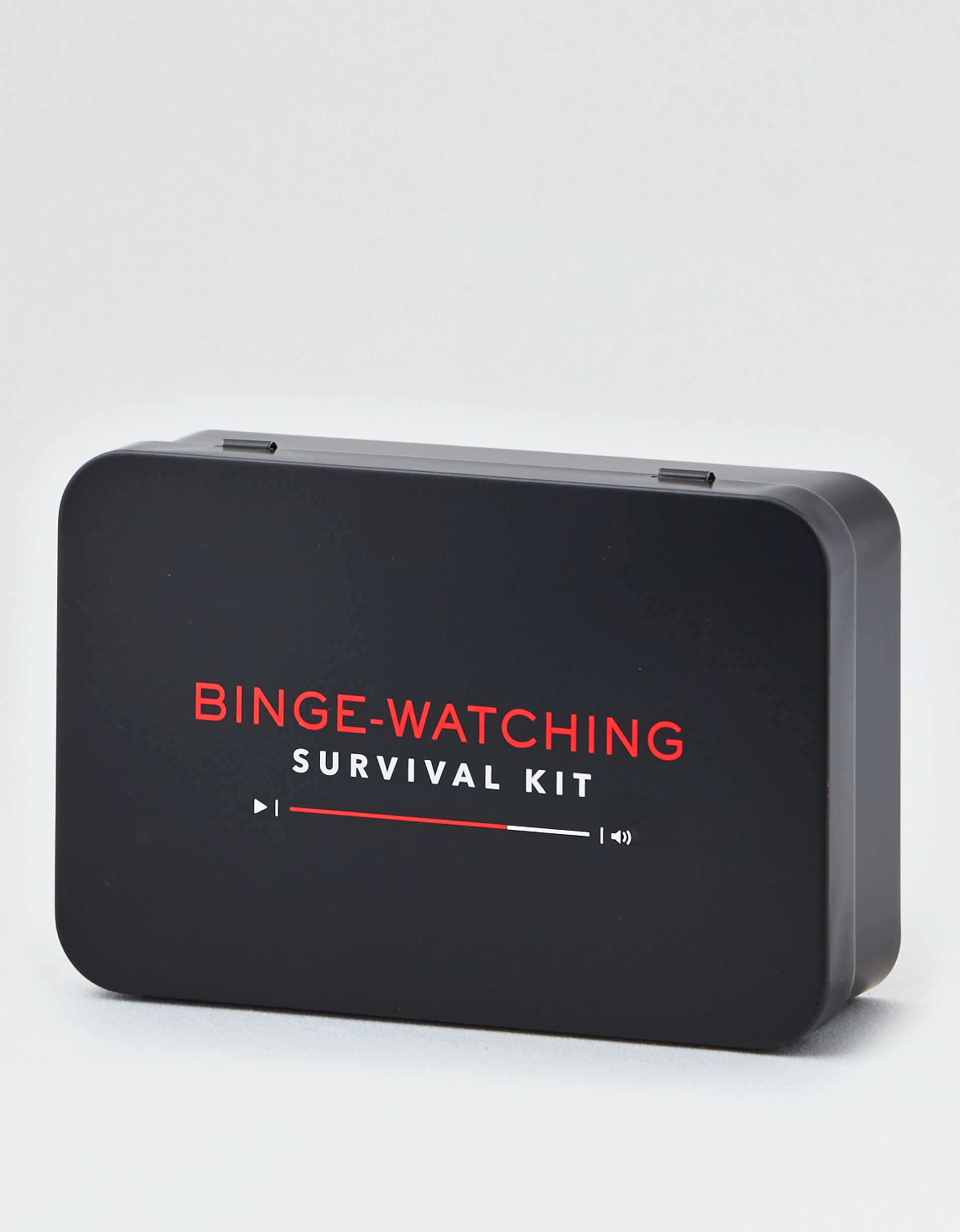Pinch Provisions Binge Watching Survival Guide