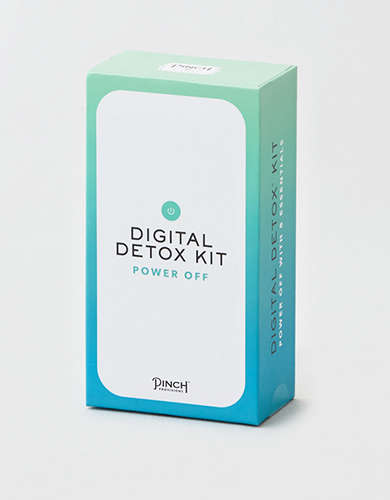 Pinch Digital Detox Kit