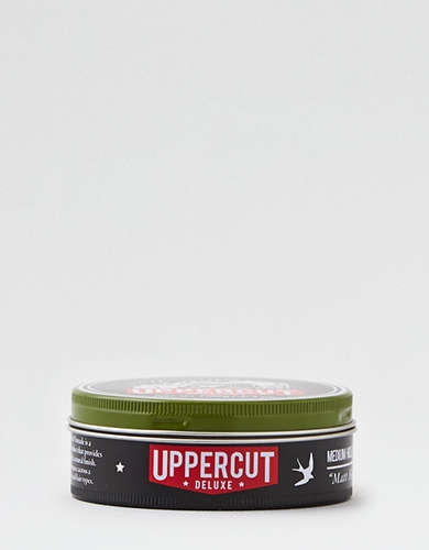 Upper Cut Matte Pomade -