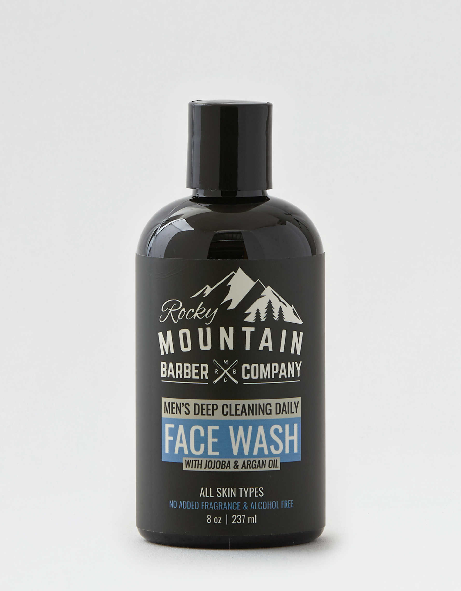 Rocky Mountain Barber Company Face Wash