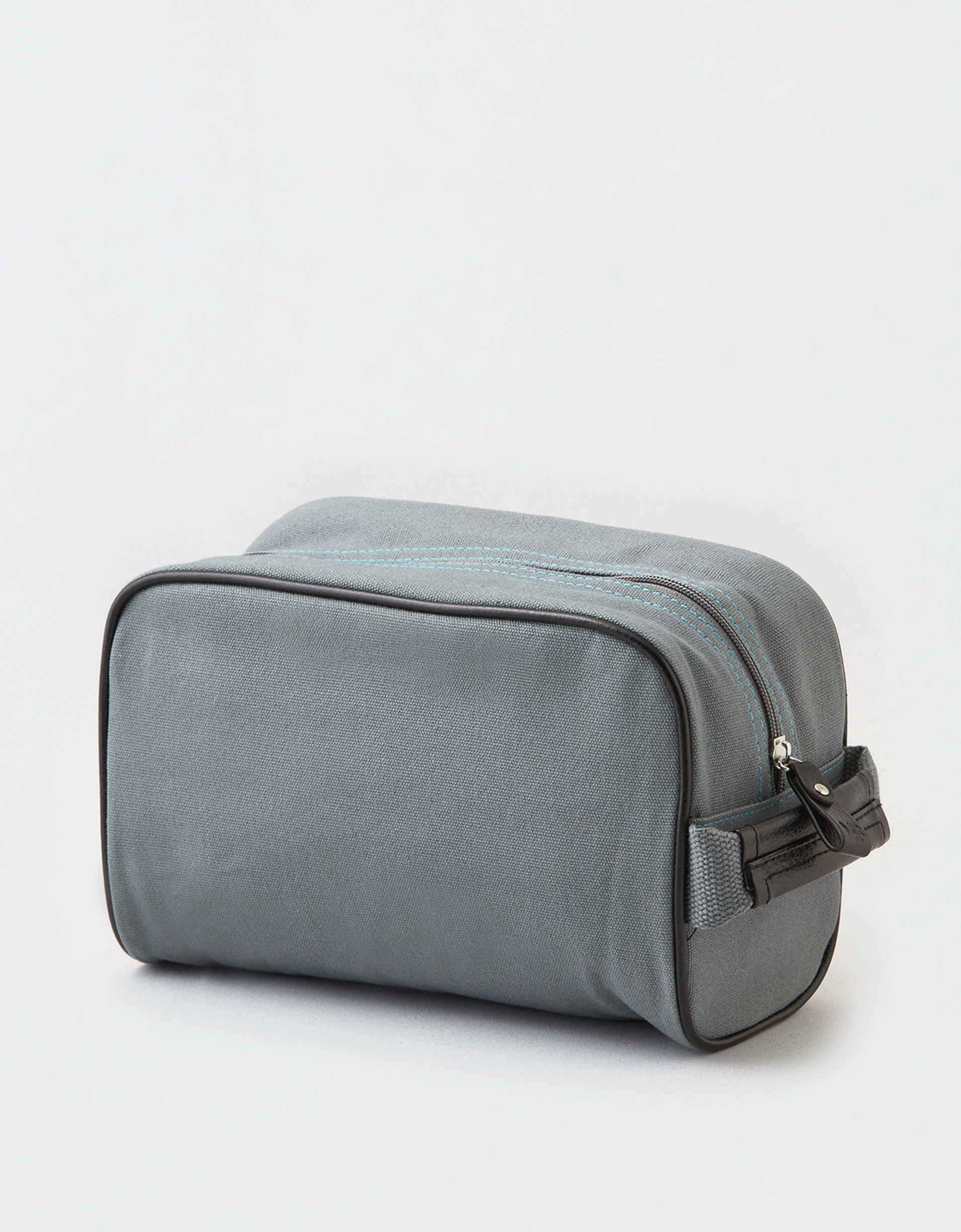 Mr. Manly Men's Toiletry Bag