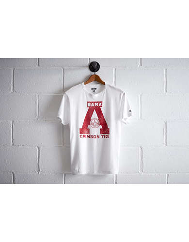 Tailgate Men's Alabama Big A T-Shirt - Buy One, Get One 50% Off