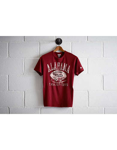 Tailgate Men's Alabama Rose Bowl T-Shirt - Free Returns