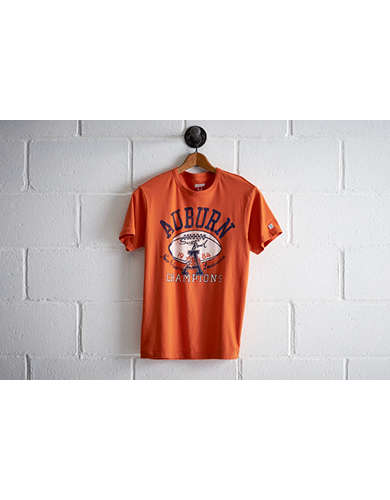 Tailgate Men's Auburn Sugar Bowl T-Shirt - Free Returns