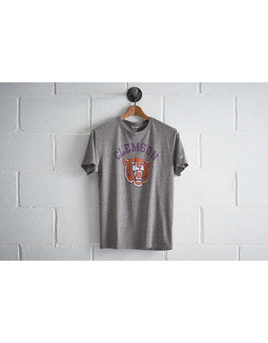 Tailgate Men's Clemson Tiger T-Shirt - Free Returns
