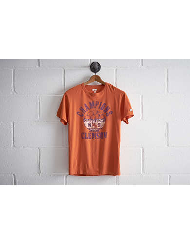 Tailgate Clemson Orange Bowl T-Shirt -