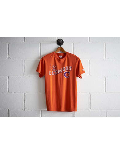 Tailgate Men's Clemson Tiger T-Shirt - Buy 2 or more for $24 each