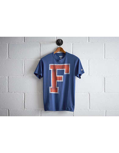 Tailgate Men's Florida Big F T-Shirt -