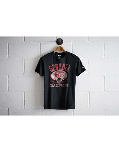 Tailgate Men's Georgia Rose Bowl T-Shirt - Free Returns