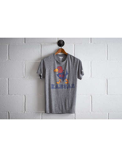 Tailgate Men's Kansas Jayhawk T-Shirt -