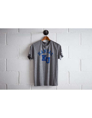 Tailgate Men's Kansas KU T-Shirt -