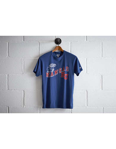 Tailgate Men's Kansas T-Shirt -