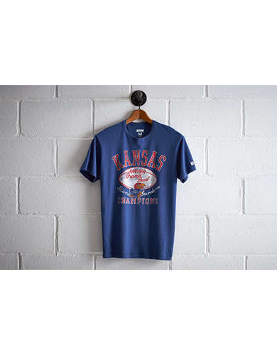 Tailgate Men's Kansas Orange Bowl T-Shirt -