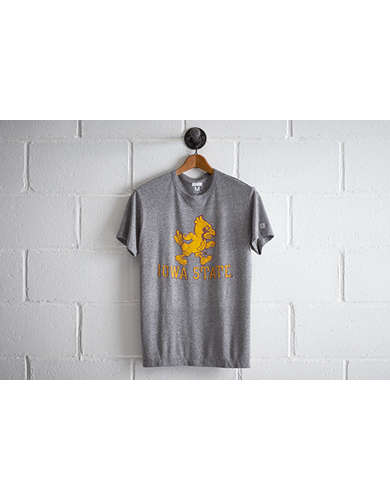 Tailgate Men's Iowa Cy T-Shirt - Free Returns