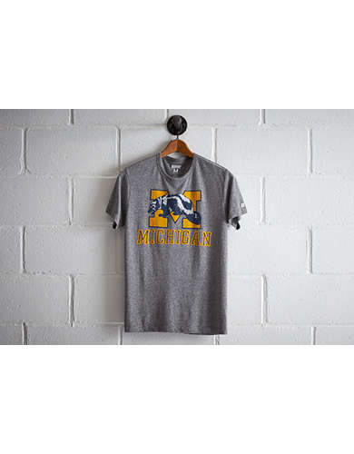 Tailgate Michigan Wolverine T-Shirt -
