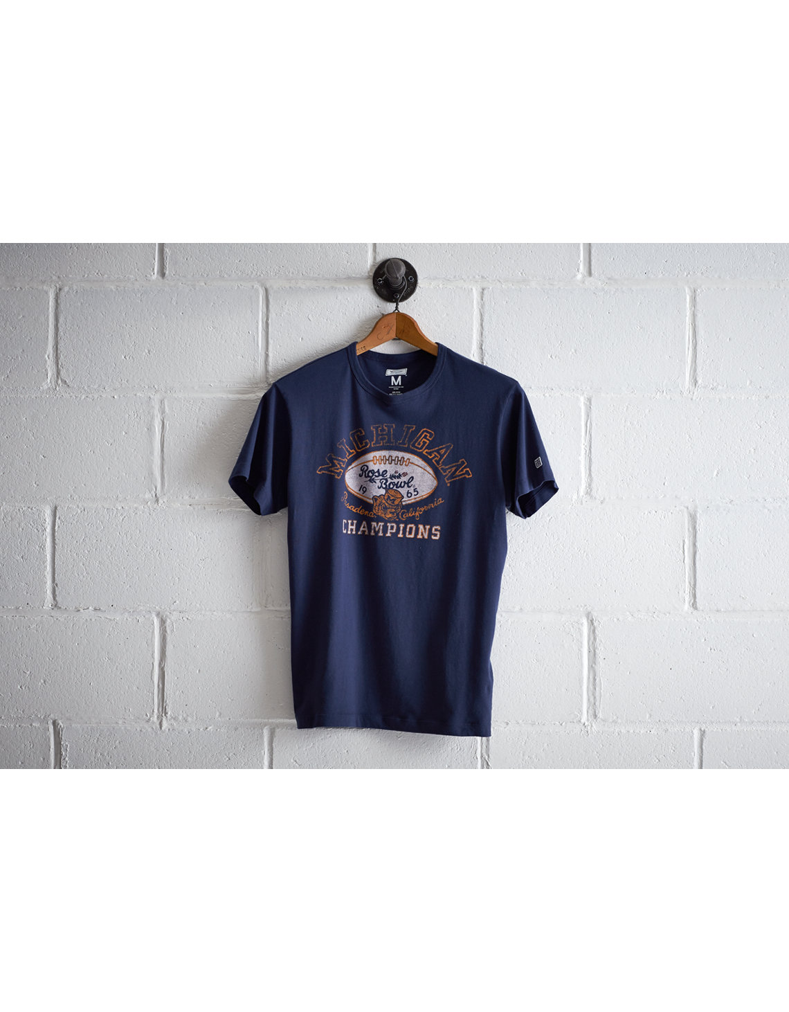 Tailgate Men's Michigan Rose Bowl T-Shirt. Placeholder image. Product  Image. Online Only