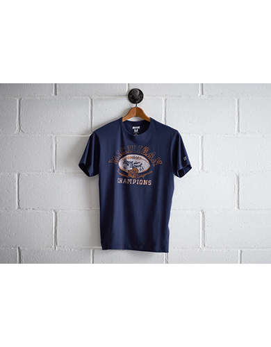 Tailgate Men's Michigan Rose Bowl T-Shirt - Free Returns