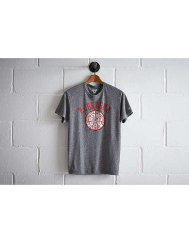 Tailgate Nebraska Seal T-Shirt -