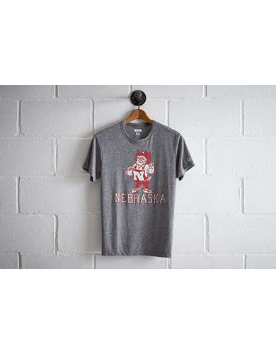 Tailgate Nebraska Big Red T-Shirt -